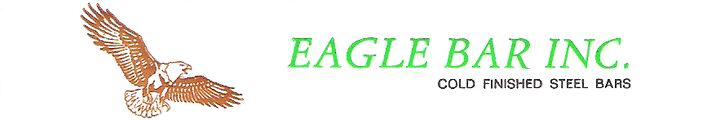 EAGLE BAR: cold finished steel bars
